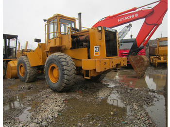 CATERPILLAR 966C - wheel loader