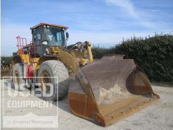 Wheel loader CATERPILLAR 972K