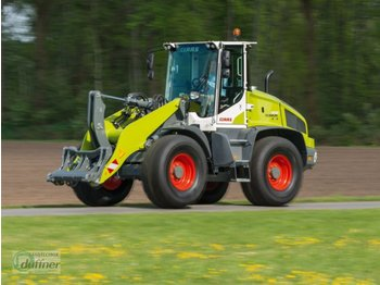 CLAAS Torion 956 Sinus Liebherr Stereo - wheel loader