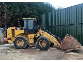 Wheel loader Caterpillar 930H