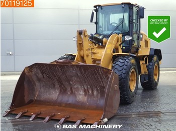 Caterpillar 938K LIKE NEW - CE EPA MACHINE - wheel loader