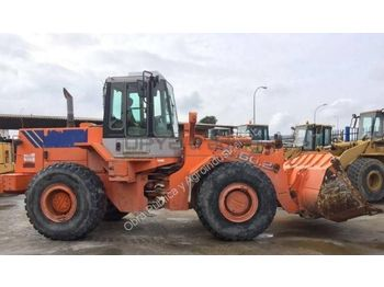 FIAT-HITACHI FR160.2 - wheel loader