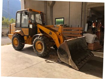 Wheel loader JCB 409