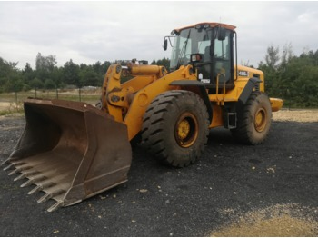 Wheel loader JCB 456E ZX