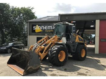 Liebherr L 524  - wheel loader
