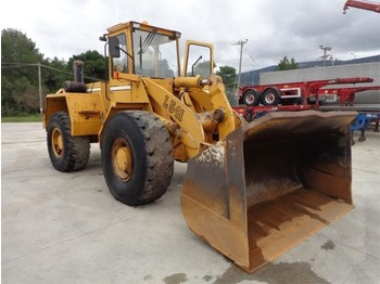 Liebherr L 541 - wheel loader