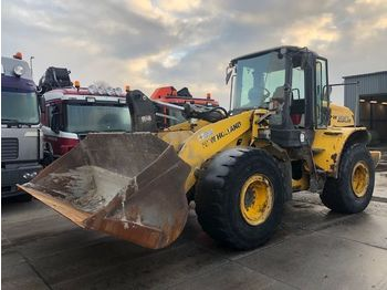 New Holland W190B W190B  - wheel loader