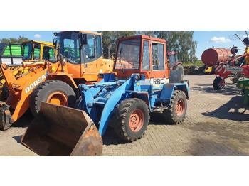 O&K onbekend  - wheel loader