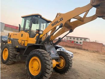 Wheel loader SDLG 936 [ Copy ]