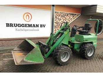 Striegel DYA 190 minishovel  - wheel loader
