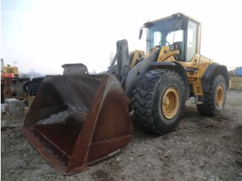 VOLVO L110F - wheel loader
