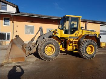 Volvo L110F Radlader  - wheel loader