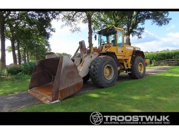Volvo L120D - wheel loader