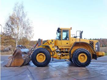 Volvo L150E (TOP CONDITION  - wheel loader