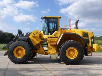 Volvo L150G (CDC/BSS)  - wheel loader