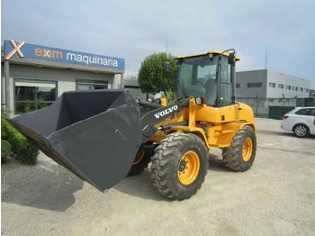 Wheel loader Volvo L35BZ