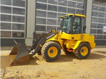 Volvo L35GS - wheel loader
