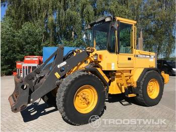 Volvo L50C - wheel loader