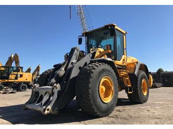 Volvo L 120 G  - wheel loader