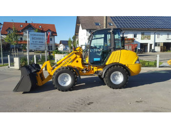 Wheel loader Volvo L 20 B - P kein 25, 30, 35