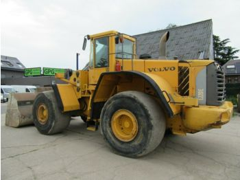 Volvo L 220 E  - wheel loader