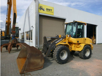 Volvo L 35 B  - wheel loader