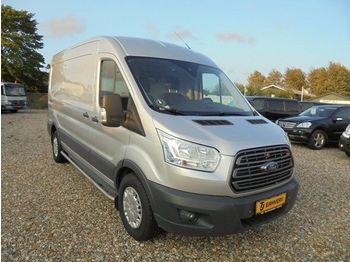 FORD Transit 350 L3 Van 2,2 TDCi 155 Trend H2 FWD - closed box van