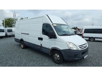 Iveco DAILY 35C15 MAXI / AHK  - closed box van