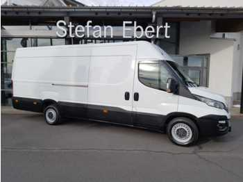 Iveco Daily 35 S 16+8G-HIMATIC+KLIMA+USB+BT+PDC  - closed box van