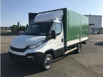 cabbe175949833 Used IVECO Daily curtain side vans sales - Truck1 United Kingdom
