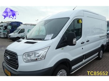 Ford Transit Euro 5 - delivery van