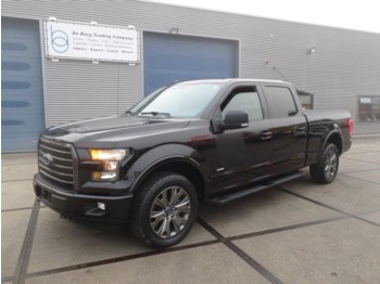 Delivery van Ford USA F-150 XLT 4x4 Sport Pick-Up