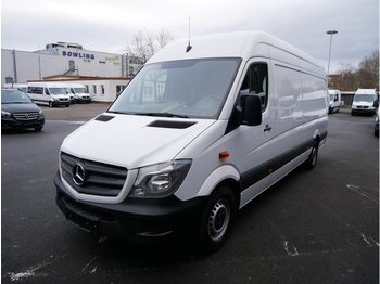 MERCEDES-BENZ Sprinter 316 CDI Maxi Euro 6 - panel van