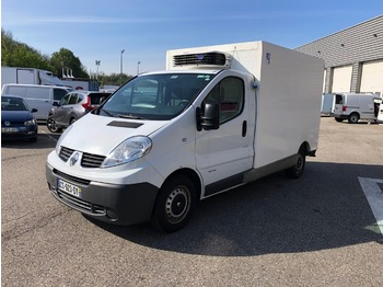 RENAULT Trafic - refrigerated delivery van