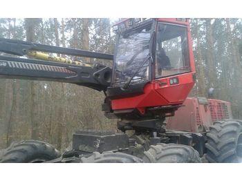 Vimek 404 hogstmaskin forestry harvester, 2008, 98554 GBP for sale
