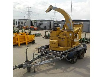 Vermeer 625I wood chipper for sale - ID: 3680796