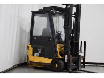 Caterpillar EP20NT - 3-wheel front forklift