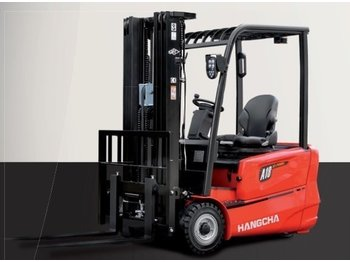 HANGCHA A3W 18 - 3-wheel front forklift