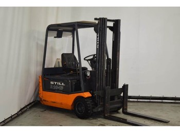Still R20-18 - 3-wheel front forklift