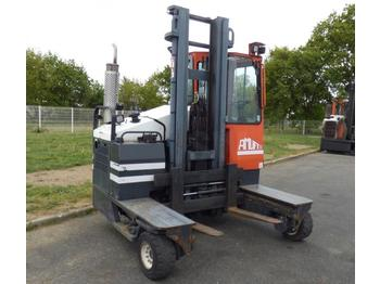 4-way reach truck Combilift C3500-09 GPL