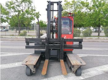 4-way reach truck Combilift COMBI 30-12/45
