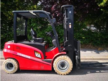 HANGCHA A4W50-E - 4-wheel front forklift