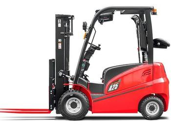HANGCHA A4W 25 - 4-wheel front forklift