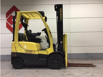 4-wheel front forklift HYSTER H1.8FT