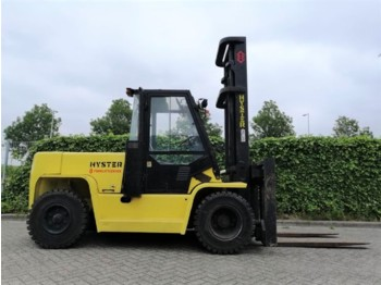 4-wheel front forklift HYSTER H6.00XL