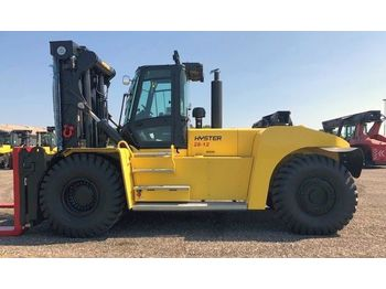 Hyster H28.00XD-12 - 4-wheel front forklift