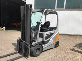 Still RX 60-30 - 4-wheel front forklift