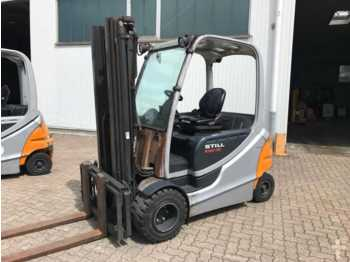 Still RX 60-35 - 4-wheel front forklift