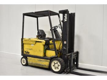 YALE ERC 30 AGF - 4-wheel front forklift