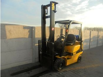 Yale GLP15  - 4-wheel front forklift